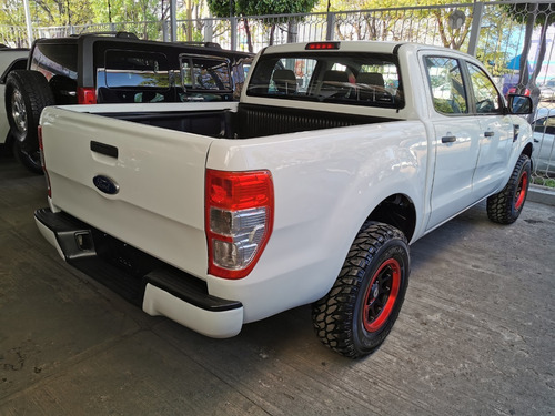 ford ranger xl 2015