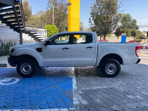 ford ranger xl 2017