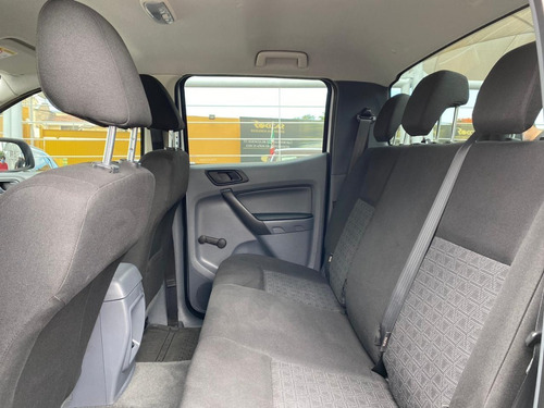 ford ranger xl 2019