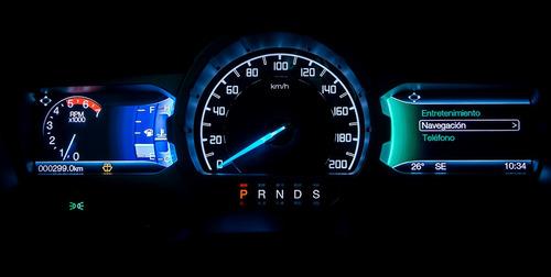 ford ranger xl 2.2 150cv 4x2 cabina simple 0km 2019 fb2