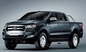 ford ranger xl 2.2 150cv td doble cabina 4x4 2018 0km fb2