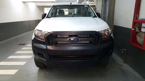ford ranger xl 2.2 4x2 cabina doble 0km 2018