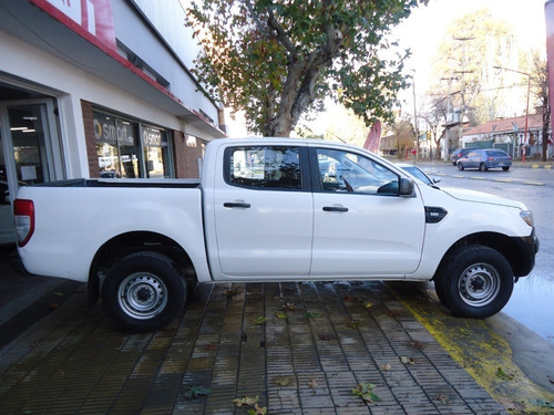 ford ranger xl 2.2 4x2 cd