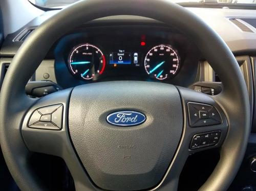 ford ranger xl 2.2 4x2 cd linea nueva 2021 0 km