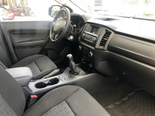 ford ranger xl 2.2 4x4 0km hay stock as2