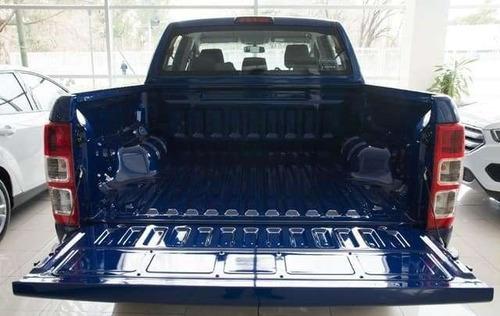 ford ranger xl 2.2 4x4 0km tengo stock as2