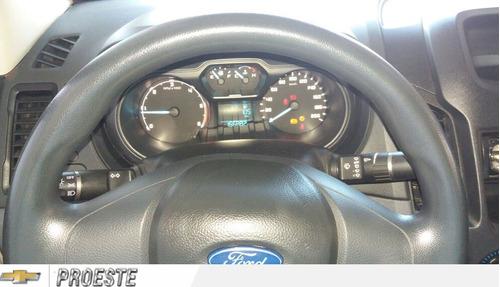 ford ranger xl 2.2 4x4 4p