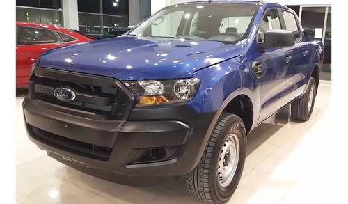 ford ranger xl 2.2 cd 4x4 160cv