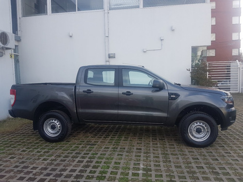 ford ranger xl 2.2 cd 4x4 160hp 2021 ¡pack electrico¡