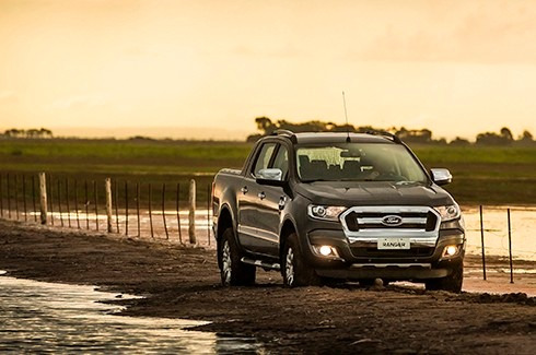 ford ranger xl 2.2 c/d 4x4 ds5
