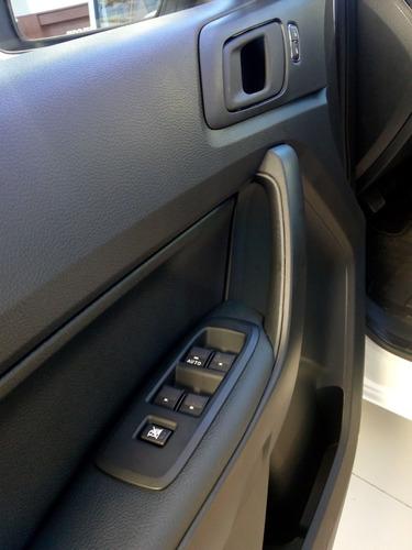 ford ranger xl 2.2 dc 4x2 0km 2021 stock físico 05