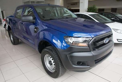 ford ranger xl 2.2 diesel 4x4 0km hay stock as1