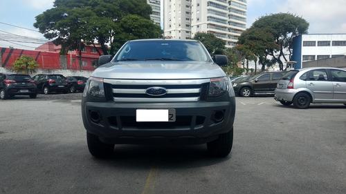 ford ranger xl 2.2 diesel 4x4 ano 2016