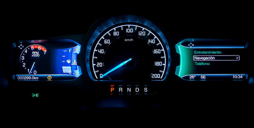ford ranger xl 2.2 diesel 4x4 cabina simple 150cv 2019 fb2