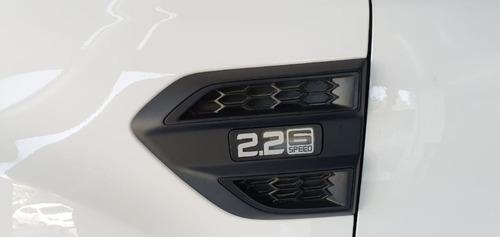 ford ranger xl 2.2 tdci c/s 4x2