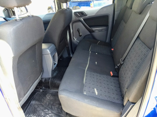ford ranger xl 2.2 tdci d/c 4x4 l/16 2018