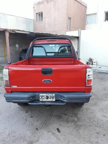 ford ranger xl 2.3 dc 4x2 plus