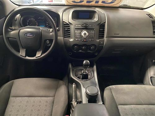 ford ranger xl 2,5 doble cabina