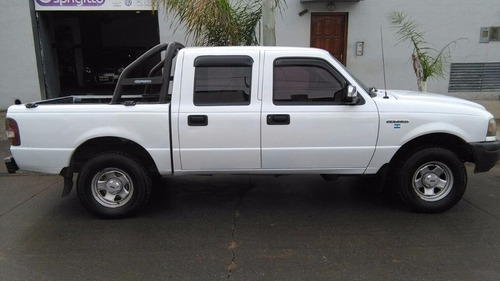 ford ranger xl 2.8 4x2 2004
