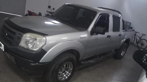 ford ranger xl 3.0 tdi dc 4x2 l/10 2011