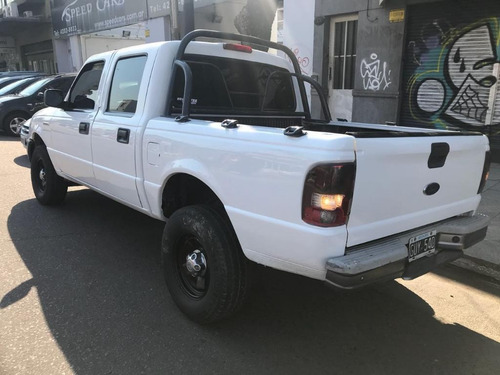 ford ranger xl 3.0 tdi d/c 4x2 plus 2008