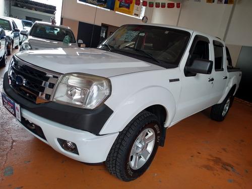 ford ranger xl 3.0 turbo diesel (2012)