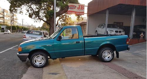 ford ranger - xl 4.0 v6 1995 1995