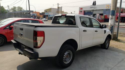 ford ranger xl 4x2 2013
