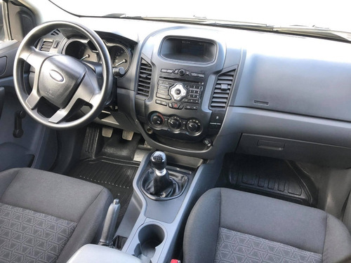 ford ranger xl 4x2 2018