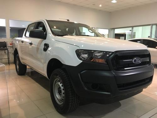 ford ranger xl 4x2 2.2 l 2018 0 km el mejor precio