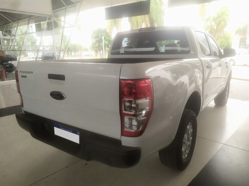 ford ranger xl 4x2 ln