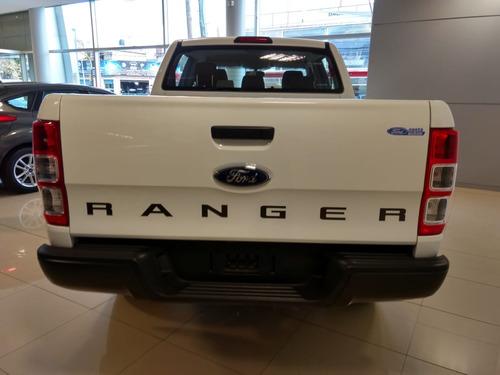 ford ranger xl 4x2 sin interés,$180000 cuotas de $8000 !!#03