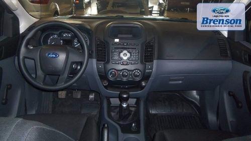 ford ranger xl cabina doble 2.2 duratorq diesel 2018 2