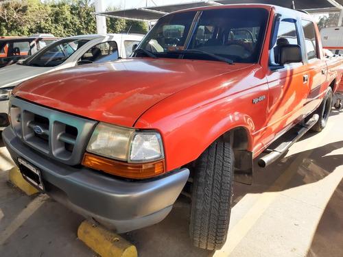 ford ranger xl c/c 4x4 d