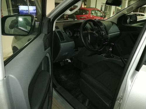 ford ranger xl cd 2.2 tdci 4x2 manual 0km linea 2019