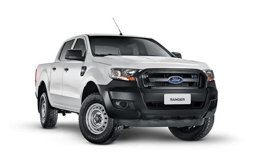 ford ranger xl cs 4x4 2.2 diesel manual 18/19 0km