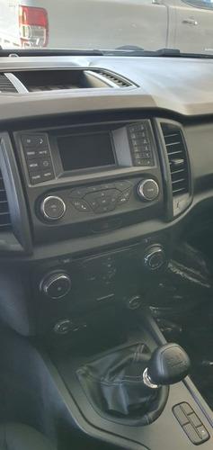 ford ranger xl d/c 4x2 2.2tdci