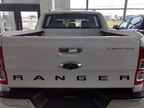 ford ranger xl - de fabrica, imperdible!
