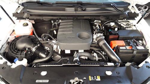 ford ranger xl nafta 2.5 2018 0 km  