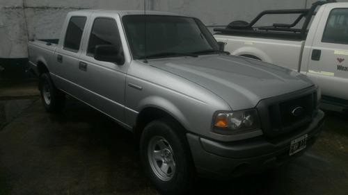 ford ranger xl plus 2006 4x4
