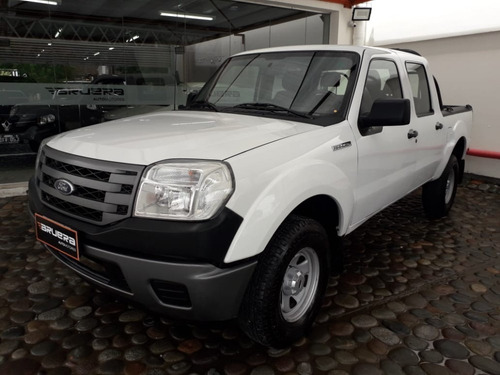 ford ranger xl plus 3.0  4x2   2011