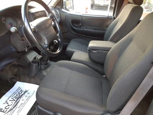 ford ranger xl plus 3.0 tdi 4x2