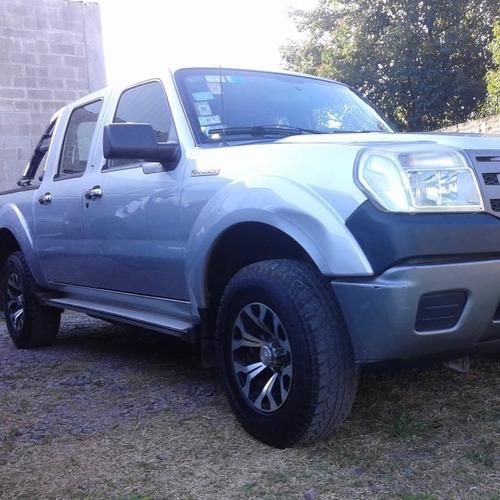 ford ranger xl plus 4x2 2.3
