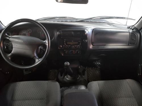 ford ranger xl plus 4x2 3.0 td | 2010