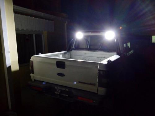 ford ranger xl plus 4x4 doble cabina 3.0 power stroke