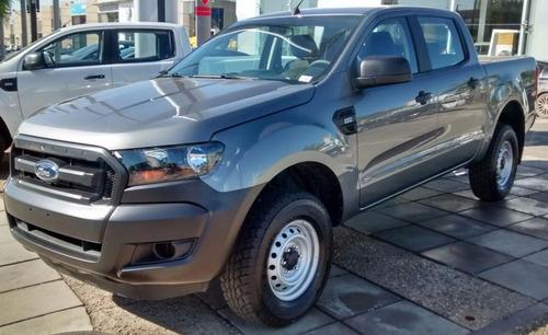 ford ranger xl safety 2.2 4x2 0km - entrega inmediata!!