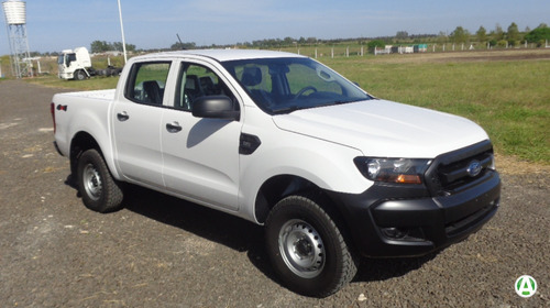 ford ranger xl safety 2.2 l 150 cv 4x4 pack electrico