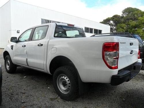 ford ranger xl safety 2.2 manual 4x2 entrega inmediata