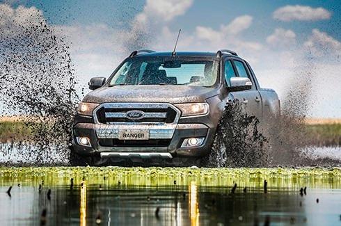 ford ranger xl safety 2.2l 70% financiado solo con dni