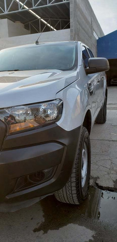 ford ranger xl safety 4x2.